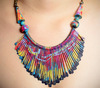 Native Rainbow Necklace