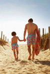 Tom & Teddy: Australian Swimwear For Boys+Men and Fathers+Sons!