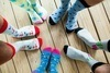 Socks of the Month--Bizarrely Pleasant Surprises to Your Doorstep