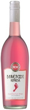 Barefoot Refresh NV Perfectly Pink