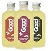 Use LOVE OILS to Make Your Love Organic: GOOD CLEAN LOVE