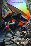 Epic, Fantasy Novel Inspiring Hope and Love