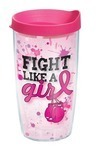 Tervis Pink Ribbon
