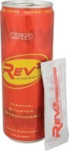 USANA Health Sciences Rev3 Energy