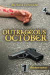 Outrageous October by Barbara Levenson
