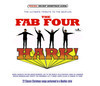 HAVE A FAB HOLIDAY WITH 'THE FAB FOUR' -- THE ULTIMATE TRIBUTE!