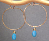 Calico Juno Designs Siren 13 hoops