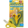 Baby Banana Brushes- Babies can take dental hygiene into their own hands!!