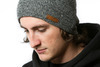 "Overthrow Clothing ""Greyscale"" Beanie"