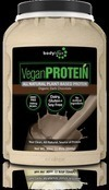 All-Natural Bodylogix Vegan Protein