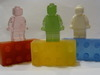 Organic Kids Soap in Fun-to-use Shapes!