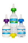 Refresh-a-Baby Turns Ordinary Water Bottles Into Baby Bottles!