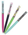 USA Made Designer Pens - Retro Series