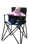 ciao! baby The Portable High Chair