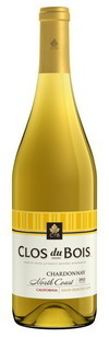Clos du Bois North Coast Chardonnay