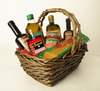Gourmet Italian Food Basket from Botticelli