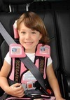 Revolutionary, Wearable Child Restraint