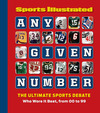 Any Given Number: The Ultimate Sports Debate