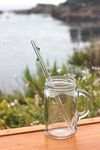 Glass Drinking Straws