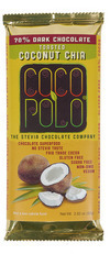 Coco Polo Chocolate