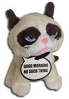 "Grumpy Cat 5"" Plush Assortment"