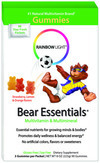 Rainbow Light's Gummy Bear Essentials Multivitamin