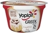 Yoplait Limited Edition Winter Flavors