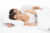 EzCuddle Contour Pillow