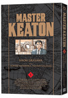 New from Naoki Urasawa creator of MONSTER & 20th Century Boys Grapic Novels - MASTER KEATON