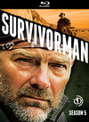 Survivorman Season 5 on Blu-Ray