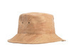 Pelcor's Cork-Skin Bucket Hat