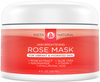 Skin Brightening Rose Mask