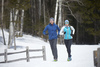 Enjoy a winter run with a little less risk!
