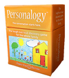 Personalogy Family Fun Game - LOL Storytelling Card Game -Made Amazon's Top 100 Card Games in 2015