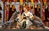 "Lyric Opera of Chicago's ""Cinderella"" Review – Great Fun and Brilliantly Done"