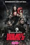 Vigilante Diaries - a New Graphic Novel-Inspired Action Comedy Series starring Jason Mewes