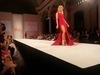 Go Red for Women Fashion Show 2013 - Style Fashion Week LA Charity Show