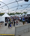 The Bon Appetit Chicago Gourmet Review - Eat to Your Heart's Content