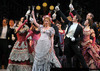 "Lyric Opera's ""Die Fledermaus"" Review – Like the Lilt of a Brisk Waltz"