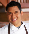Fierce and Fabulous Food- A Conversation with Celebrity Chef Arnold Myint