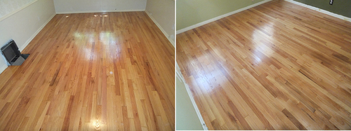 Sequoia Flooring Review The First Step To A New Floor