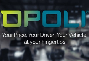 Opoli App - First-Class Car Service at the Tip of Your Fingers