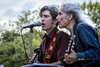 Jimmie Dale Gilmore & Colin Gilmore Review — Father-and-Son Alt Country at City Winery