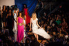 Dore Designs Top Ballroom Dance Atelier to The Stars Launches A New Collection At New York Fashion Week