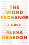 """The Word Exchange"" - In Conversation with Alena Graedon"