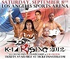 K-1 Kickboxing 2012 U.S. Grand Prix Championship – Ticket Giveaway