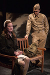 "Haven Theatre's ""Last Train to Nibroc"" Review – Endearing Love Story, Well-Told"