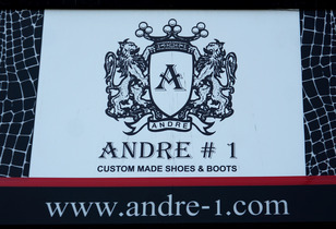 Andre #1 Shoe Repair Review