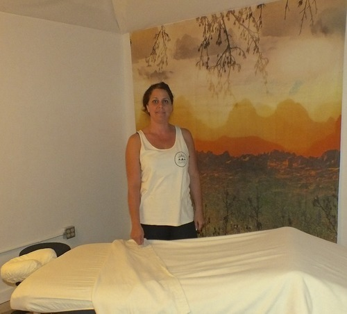 Review Of The Springs Vegan Dining And Spa In The Heart