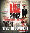 The Big Bang New Year's Eve 2012 Takes Over The Kodak Theater Complex  - With Mario Lopez, Chart-Topping Cobra Starship, Grammy Winning Lupe Fiasco, Rock Mafia, and over 15 DJs and Live Performances with your Favorite Celebrities